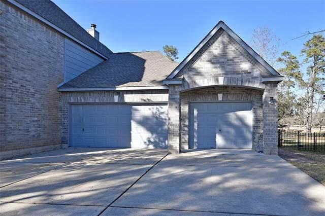 25051 Northampton Forest Drive, Spring, TX 77389 (MLS #89849902) :: Giorgi Real Estate Group