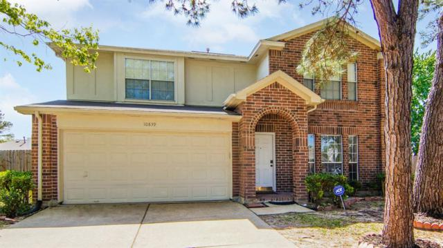 10839 Cliffton Forge Drive, Houston, TX 77065 (MLS #89852152) :: Texas Home Shop Realty
