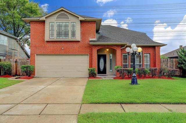 1602 Wildwood Drive, Deer Park, TX 77536 (MLS #89853624) :: Texas Home Shop Realty