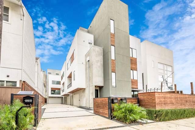 5210 La Branch Street, Houston, TX 77004 (MLS #89854212) :: Bay Area Elite Properties