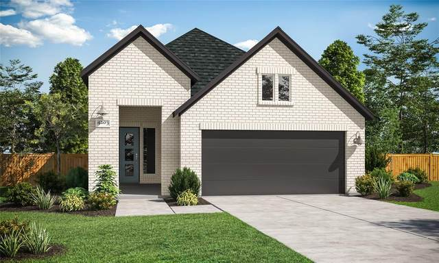 15638 Dark Sky Trail, Cypress, TX 77433 (MLS #89858138) :: My BCS Home Real Estate Group