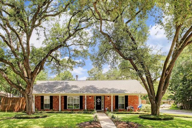 6302 Wister Ln, Houston, TX 77008 (MLS #89860763) :: The Heyl Group at Keller Williams