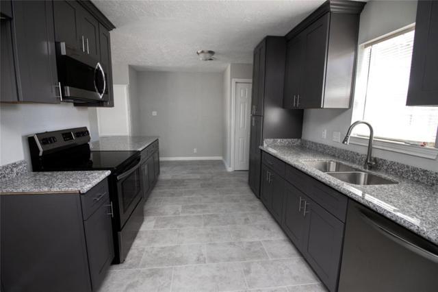 1013 James Street, Deer Park, TX 77536 (MLS #89863881) :: The Home Branch