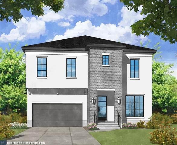4212 Case Street, Houston, TX 77005 (MLS #8986415) :: The Sansone Group