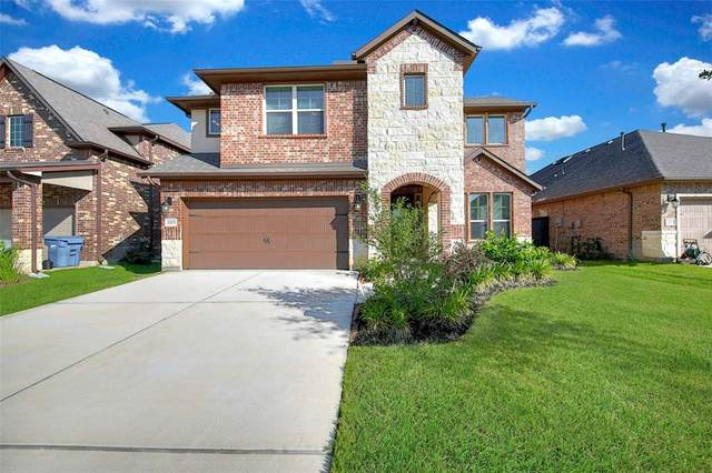 3319 Breeze Bluff Way, Richmond, TX 77406 (MLS #8986676) :: Lerner Realty Solutions