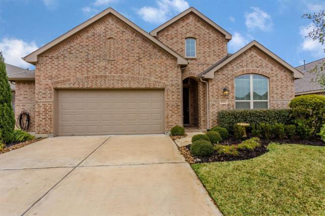 6202 Glenn Hills Lane, League City, TX 77573 (MLS #89867988) :: The SOLD by George Team