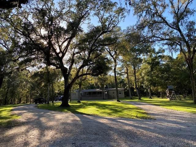 14766 County Road 185, Alvin, TX 77511 (MLS #8986880) :: Ellison Real Estate Team
