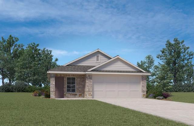 2410 High Spruce Circle, Spring, TX 77373 (#89871388) :: ORO Realty