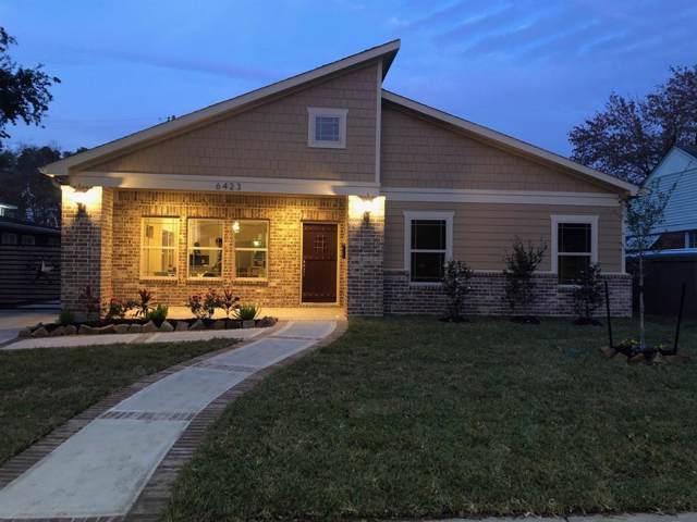 6423 Lawndale Street, Houston, TX 77023 (MLS #89871983) :: Texas Home Shop Realty