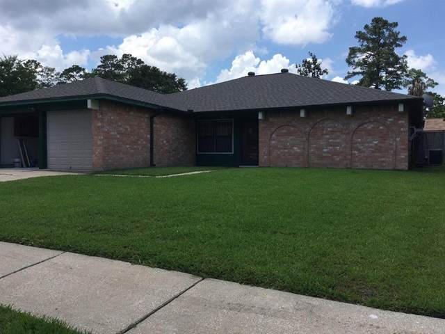 6623 Archgate Drive, Spring, TX 77373 (MLS #89874407) :: The Property Guys