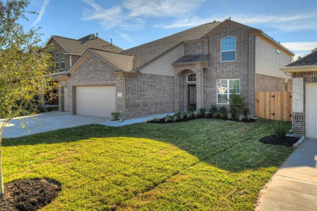 21610 Chinese Fir Lane, Porter, TX 77365 (MLS #89878671) :: Texas Home Shop Realty