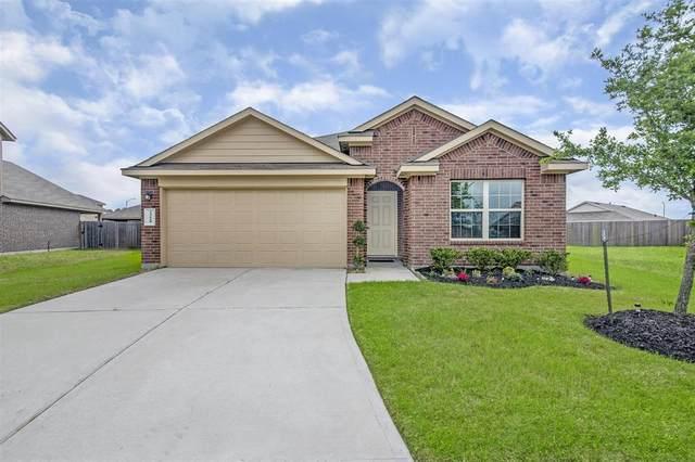 23610 Eldarica Pine Court, Tomball, TX 77375 (MLS #89880428) :: The Home Branch