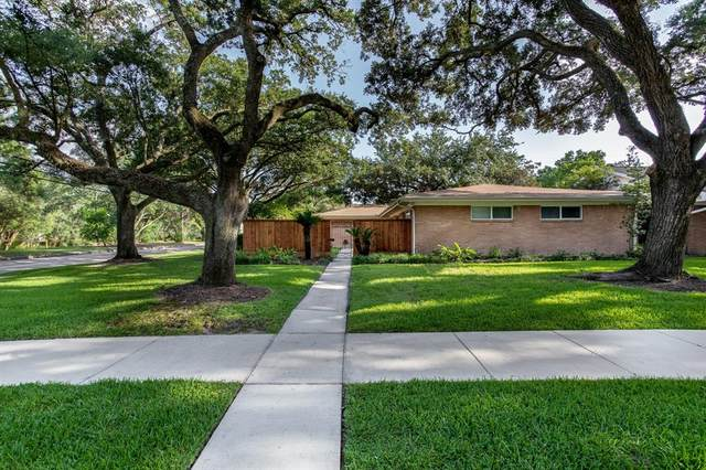 5403 Rutherglenn Drive, Houston, TX 77096 (MLS #89881924) :: The Home Branch