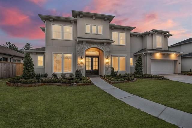 13019 Mustang River Drive, Cypress, TX 77429 (MLS #89882402) :: Lerner Realty Solutions