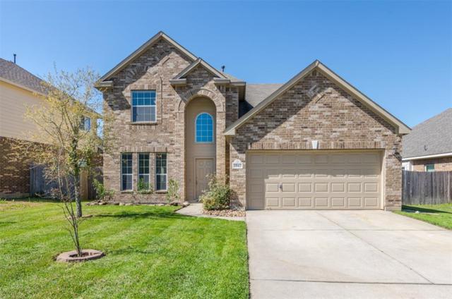 1043 Shadow Glenn Drive, Conroe, TX 77301 (MLS #89886293) :: Magnolia Realty