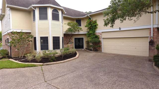 1211 Creekford Circle, Sugar Land, TX 77478 (MLS #89886682) :: The Heyl Group at Keller Williams