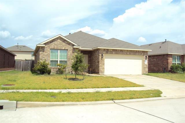 5210 Rosehill Ridge Court, Katy, TX 77449 (MLS #89887177) :: Ellison Real Estate Team