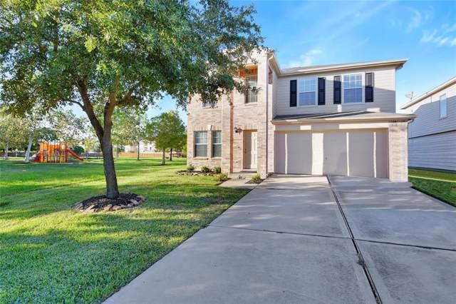 19106 Tierra Mist Lane, Richmond, TX 77407 (MLS #8988771) :: Texas Home Shop Realty