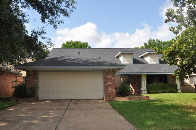 3023 Rifle Gap Lane, Sugar Land, TX 77478 (MLS #89888226) :: Texas Home Shop Realty