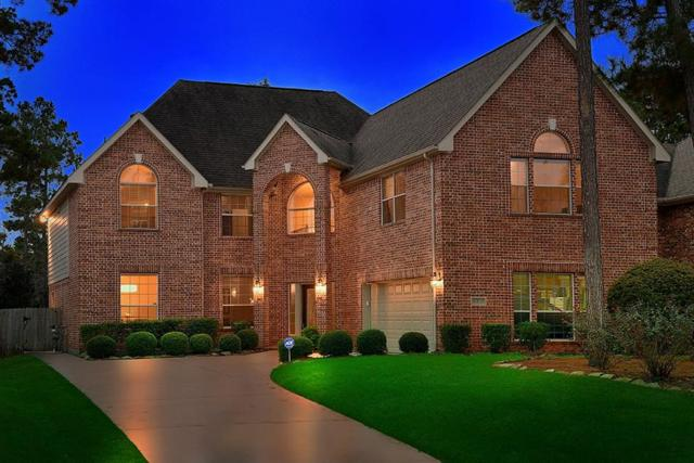 7 Stickley, The Woodlands, TX 77382 (MLS #89889105) :: Caskey Realty