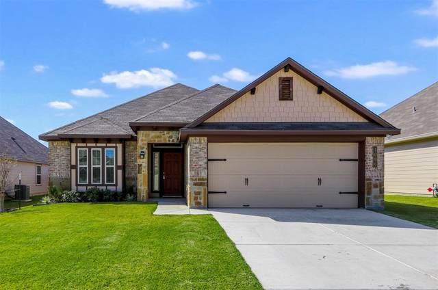 1006 Rootstock Road, Brenham, TX 77833 (MLS #89891502) :: Lerner Realty Solutions