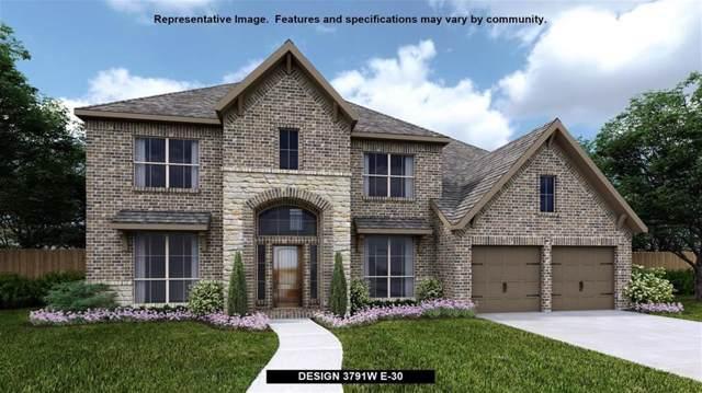 28715 Jade Springs Lane, Fulshear, TX 77441 (MLS #8989185) :: The Sansone Group