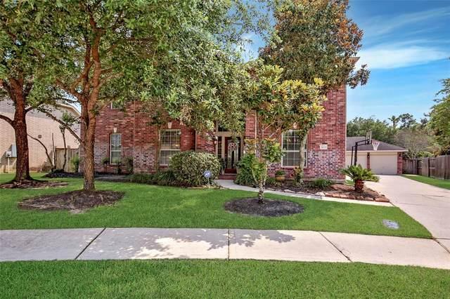 31027 Kingsway Park Lane, Spring, TX 77386 (MLS #8989311) :: Giorgi Real Estate Group