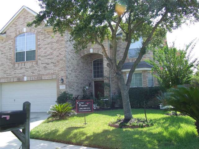 12158 Havenmist Drive, Tomball, TX 77375 (MLS #89893134) :: The Queen Team