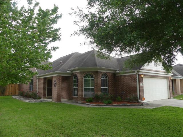 2303 Turnbury Elm Court, Spring, TX 77386 (MLS #89896603) :: Texas Home Shop Realty