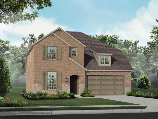 2416 Yaupon Park, Manvel, TX 77578 (MLS #89897813) :: Texas Home Shop Realty