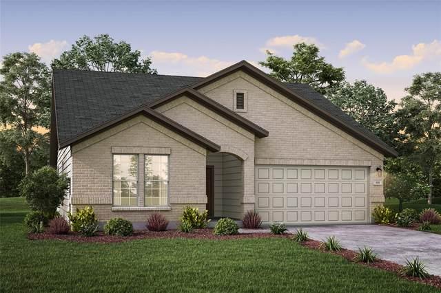 12431 Bedford Bend Drive, Humble, TX 77346 (MLS #89898832) :: Keller Williams Realty
