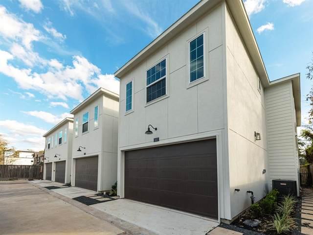 1602 West Side Gardens Lane, Houston, TX 77055 (MLS #89899507) :: Keller Williams Realty