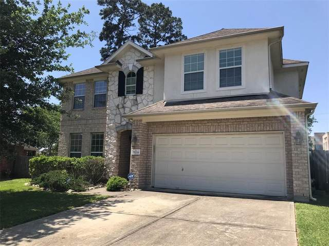25219 Oak Star Drive, Spring, TX 77389 (MLS #89900723) :: Green Residential