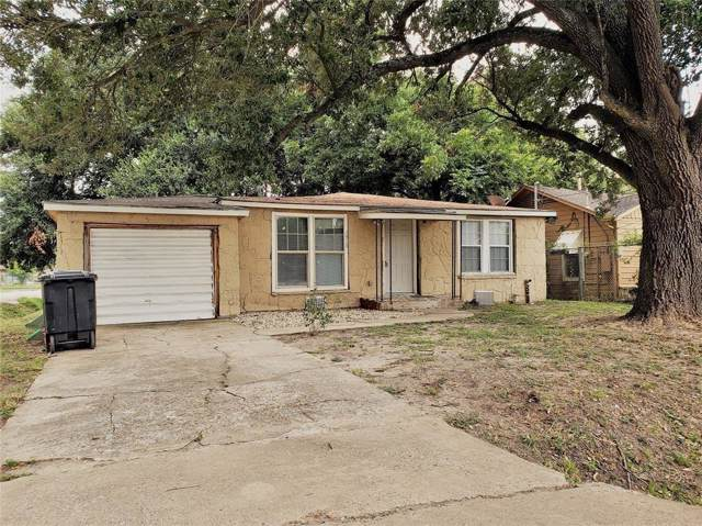 2928 Wayne Street, Houston, TX 77026 (MLS #89901499) :: Texas Home Shop Realty