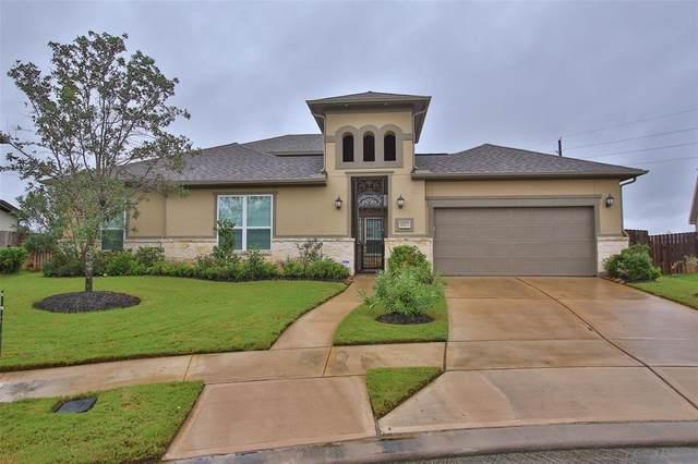 4322 Tanner Woods Lane, Sugar Land, TX 77479 (MLS #89903425) :: The Home Branch