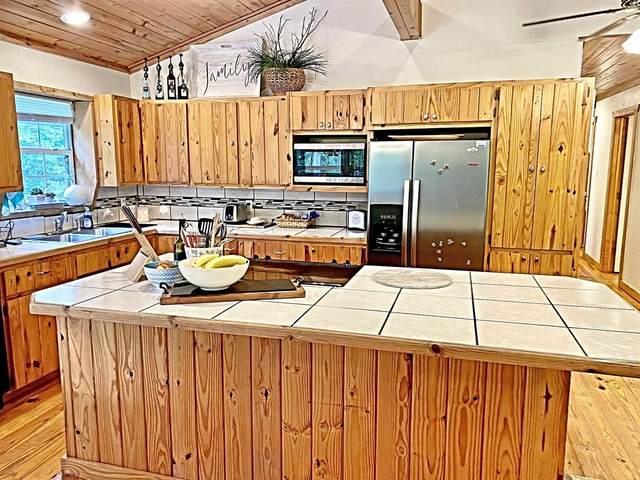 130 Racoon Ridge, Livingston, TX 77351 (MLS #89904155) :: Giorgi Real Estate Group