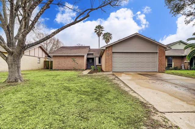 24031 Tayloe House Lane, Katy, TX 77493 (MLS #89905525) :: Guevara Backman