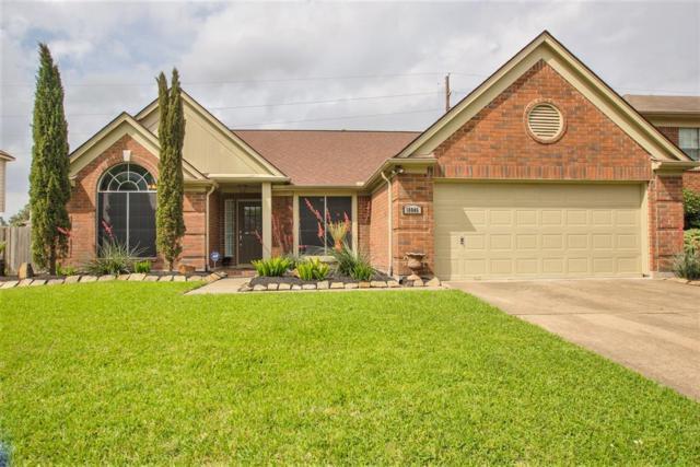 18046 Carbridge Drive, Houston, TX 77084 (MLS #89906378) :: Texas Home Shop Realty
