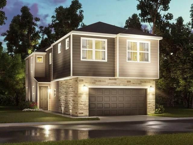 1522 Beach Oak Drive, Houston, TX 77084 (MLS #89908526) :: Connect Realty