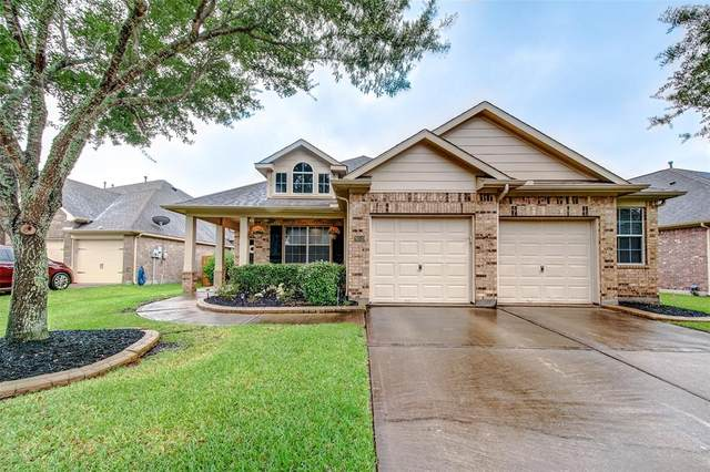 26519 Durango Canyon Lane, Katy, TX 77494 (MLS #89909003) :: The SOLD by George Team