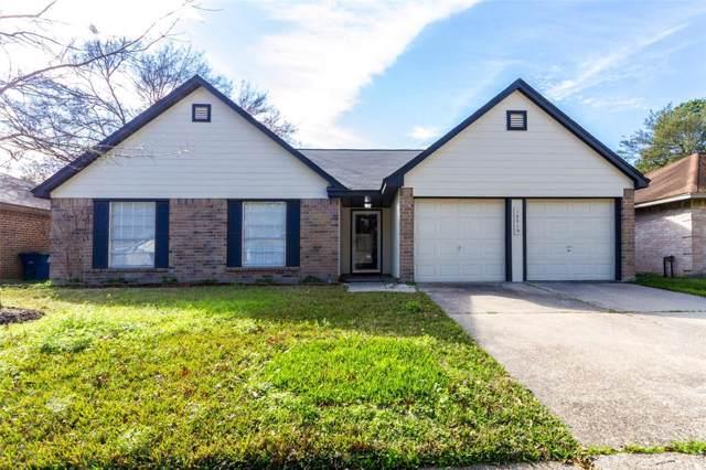 19619 Brentonridge Lane, Spring, TX 77379 (MLS #89911244) :: The Jennifer Wauhob Team