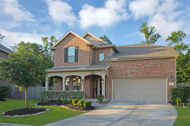 23501 Aiken Woods Drive, New Caney, TX 77357 (MLS #89911472) :: Michele Harmon Team