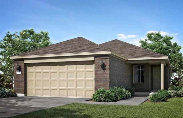 343 Crested Eagle Drive, Richmond, TX 77469 (MLS #89913223) :: The Heyl Group at Keller Williams