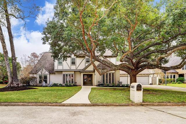 3603 Ash Park Drive, Houston, TX 77339 (MLS #89917140) :: CORE Realty