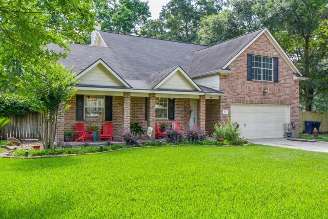 510 Weisinger Drive, Magnolia, TX 77354 (MLS #89917533) :: Krueger Real Estate