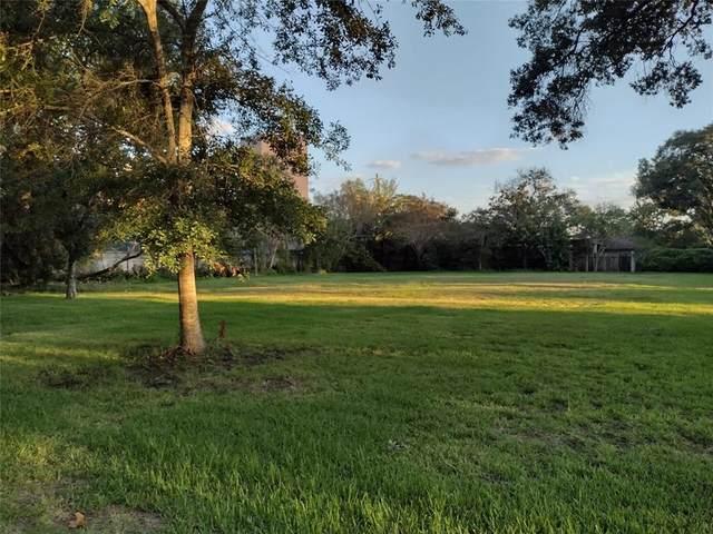 5693 Bordley Drive, Houston, TX 77056 (MLS #89917536) :: The Wendy Sherman Team