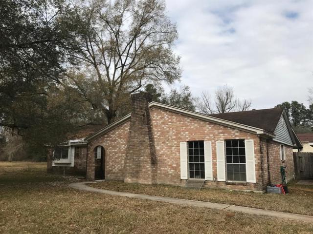 110 Sherbrook Circle, Conroe, TX 77385 (MLS #89918412) :: The Home Branch