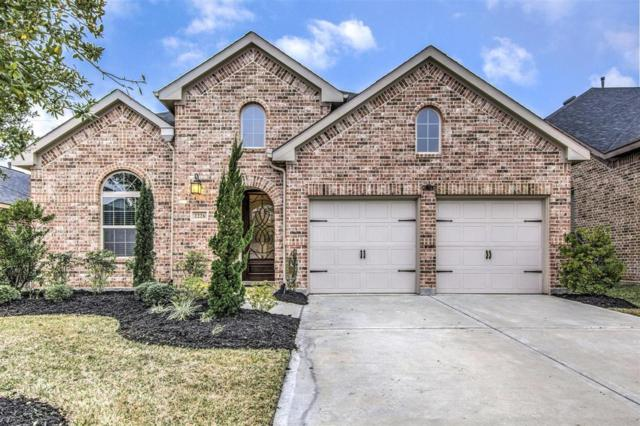 2226 Falcon Brook Drive, Katy, TX 77479 (MLS #89919571) :: The Sansone Group
