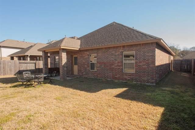 2718 Kaman Lane, Pearland, TX 77581 (MLS #89921366) :: Lisa Marie Group | RE/MAX Grand