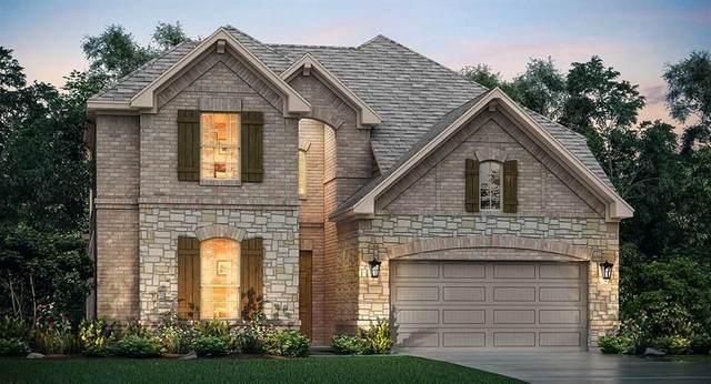 1019 Havenshire Ridge Lane, Pinehurst, TX 77362 (MLS #89922136) :: Michele Harmon Team
